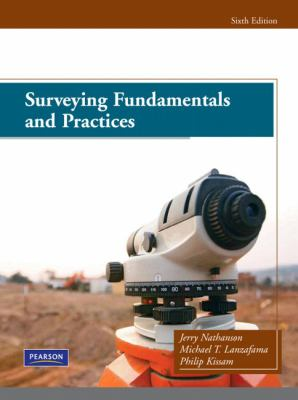 Surveying Fundamentals book cover