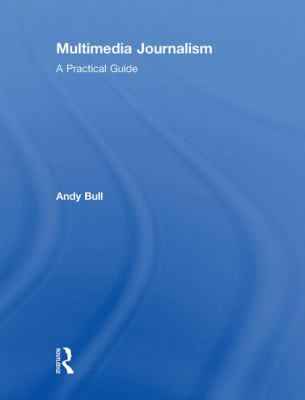 Multimedia Journalism cover