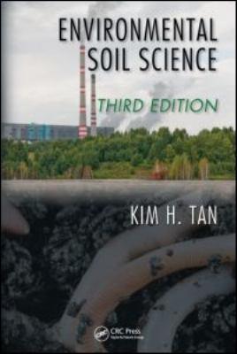 Environmental Soil Science book cover