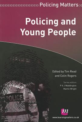 Policing and Young People cover