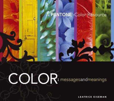 Color Messages and Meanings cover