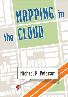 Mapping in the Cloud book cover