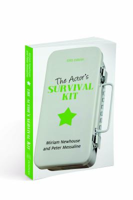 The Actor's Survival Kit cover