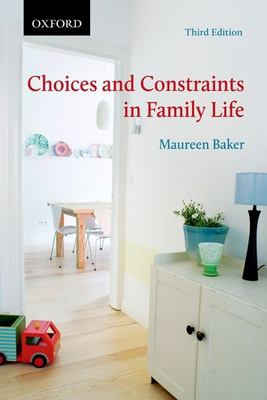 Choices and Constraints cover