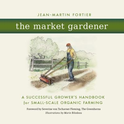Market Gardener book cover