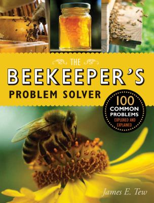 Beekeeper's Problem Solver book cover