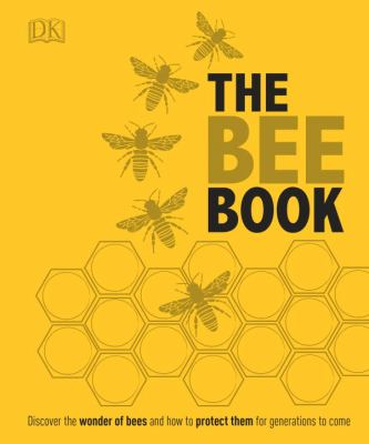 The Bee Book  book cover