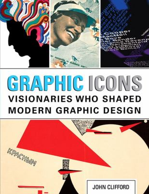 Graphic icons cover