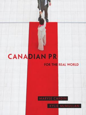 Canadian PR for the Real World cover
