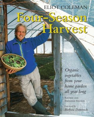 Four season harvest book cover
