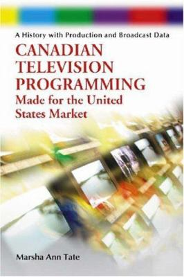 Canadian Television Programming cover