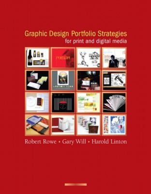 Graphic Design Portfolio Strategies cover