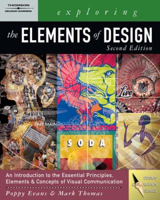 Exploring the Elements of Design cover