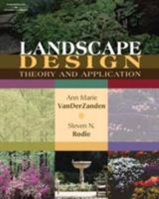 Landscape Design book cover