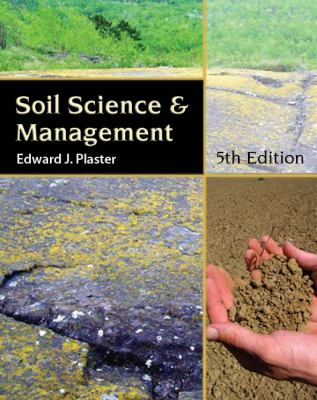 Soil Science and Management book cover