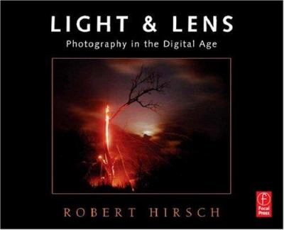 Light and Lens cover