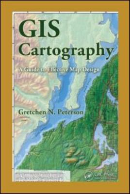 GIS Cartography book cover