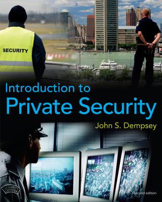 Introduction to Private Security sources