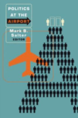 Politics at the Airport cover