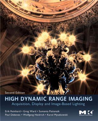 High Dynamic Range Imaging cover