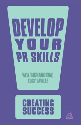 Develop Your PR Skills cover